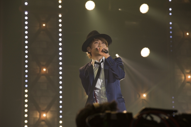 Nissy Entertainment 1st LIVE